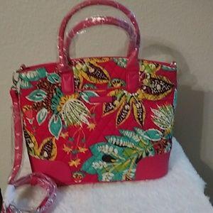 Vera Bradley handbag BNWT
